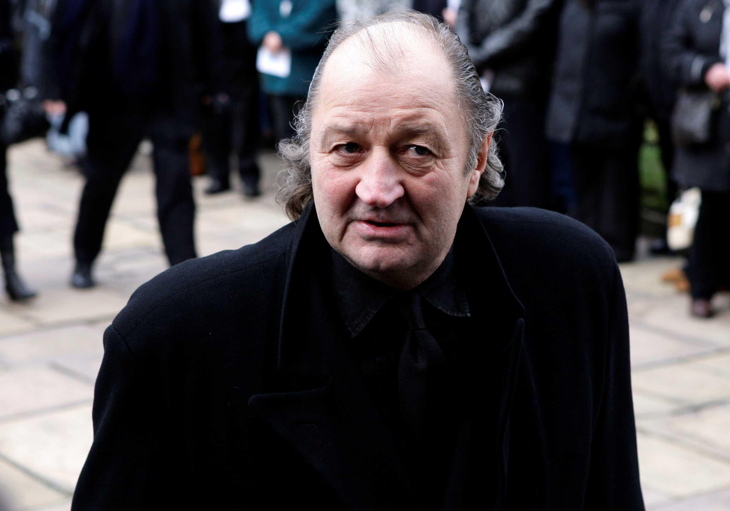 Πένθος στο αγγλικό ποδόσφαιρο, πέθανε ο Φρανκ Γουόρθινγκτον