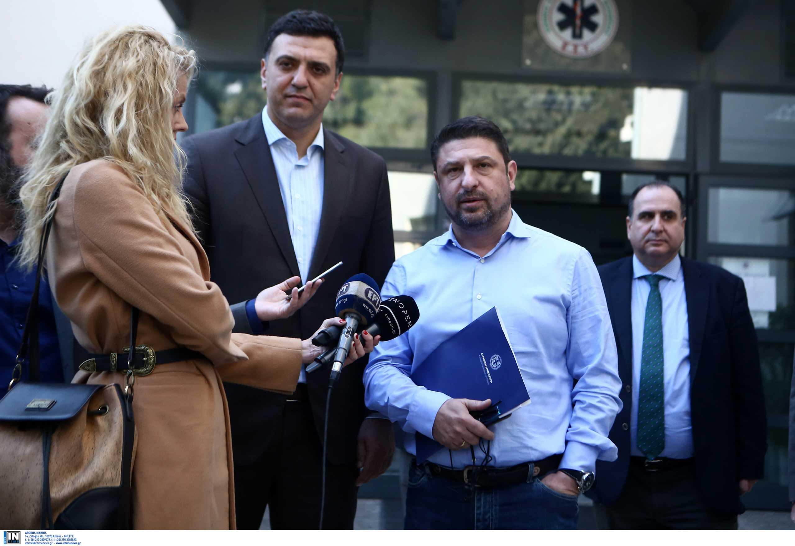Επίσημο: Στις 7 ανακοινώσεις Χαρδαλιά και Κικίλια για τα νέα μέτρα