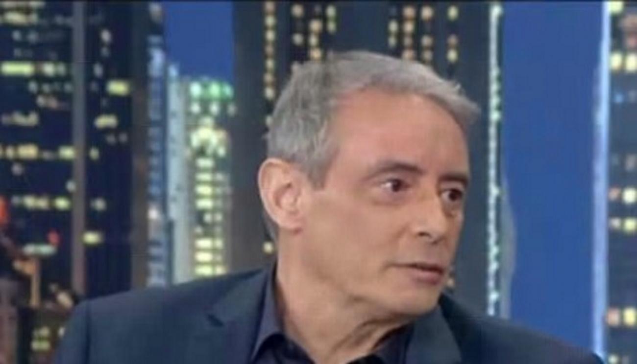 Ο Ιορδάνης Χασαπόπουλος για τα σχόλια που τον είχαν πικράνει