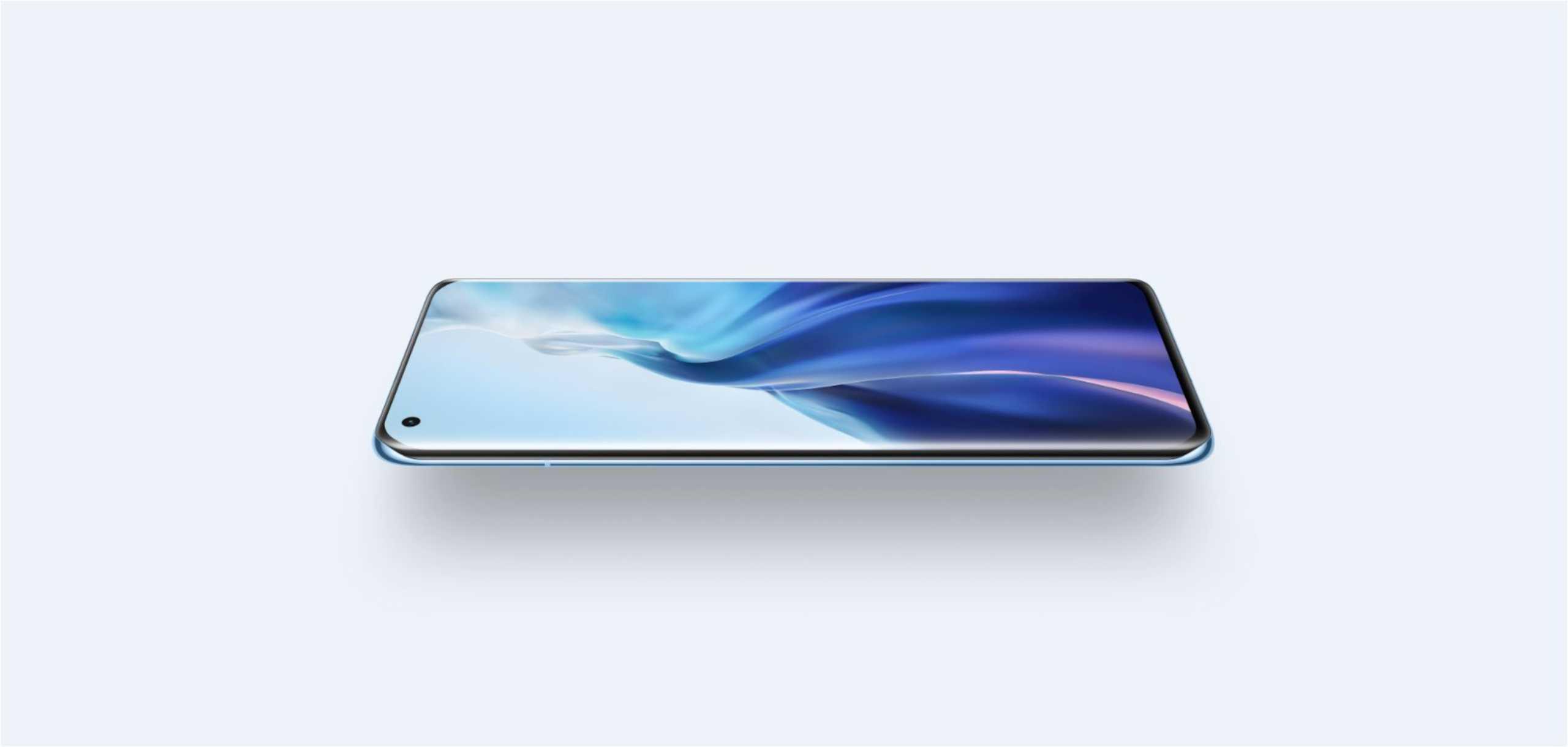 Έρχεται στην Ελλάδα το Xiaomi Mi 11 με κάμερα 108 MP (video)