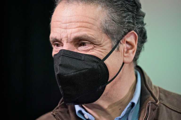 ΗΠΑ: Υπό αυξανόμενη πίεση μετά από καταγγελία και τρίτης γυναίκας ο Άντριου Κουόμο