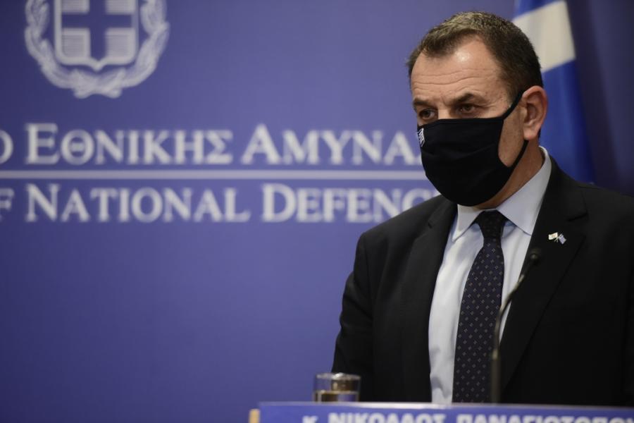 Εγκρίθηκε το ετήσιο σχέδιο δράσης του Υπουργείου Εθνικής Άμυνας – Τι περιλαμβάνει