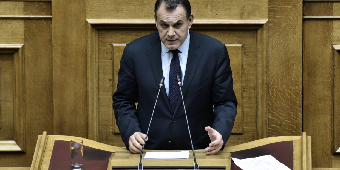 ΕΠΟΠ: Δίνει απαντήσεις ο Υπουργός Εθνικής Άμυνας για τη βαθμολογική εξέλιξή τους