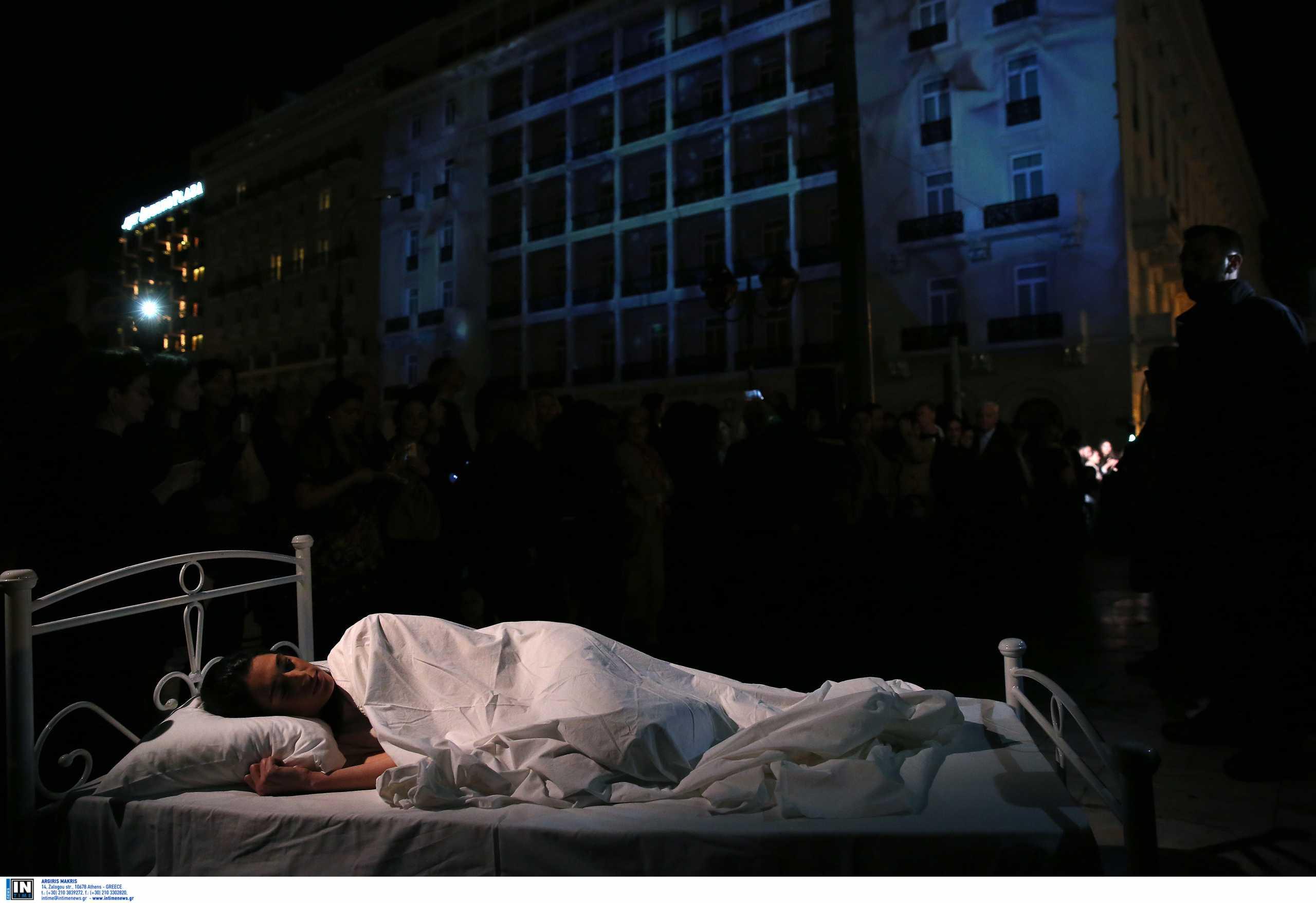 Ο καλός ύπνος απαραίτητος για την καλή λειτουργία του ανοσοποιητικού συστήματος