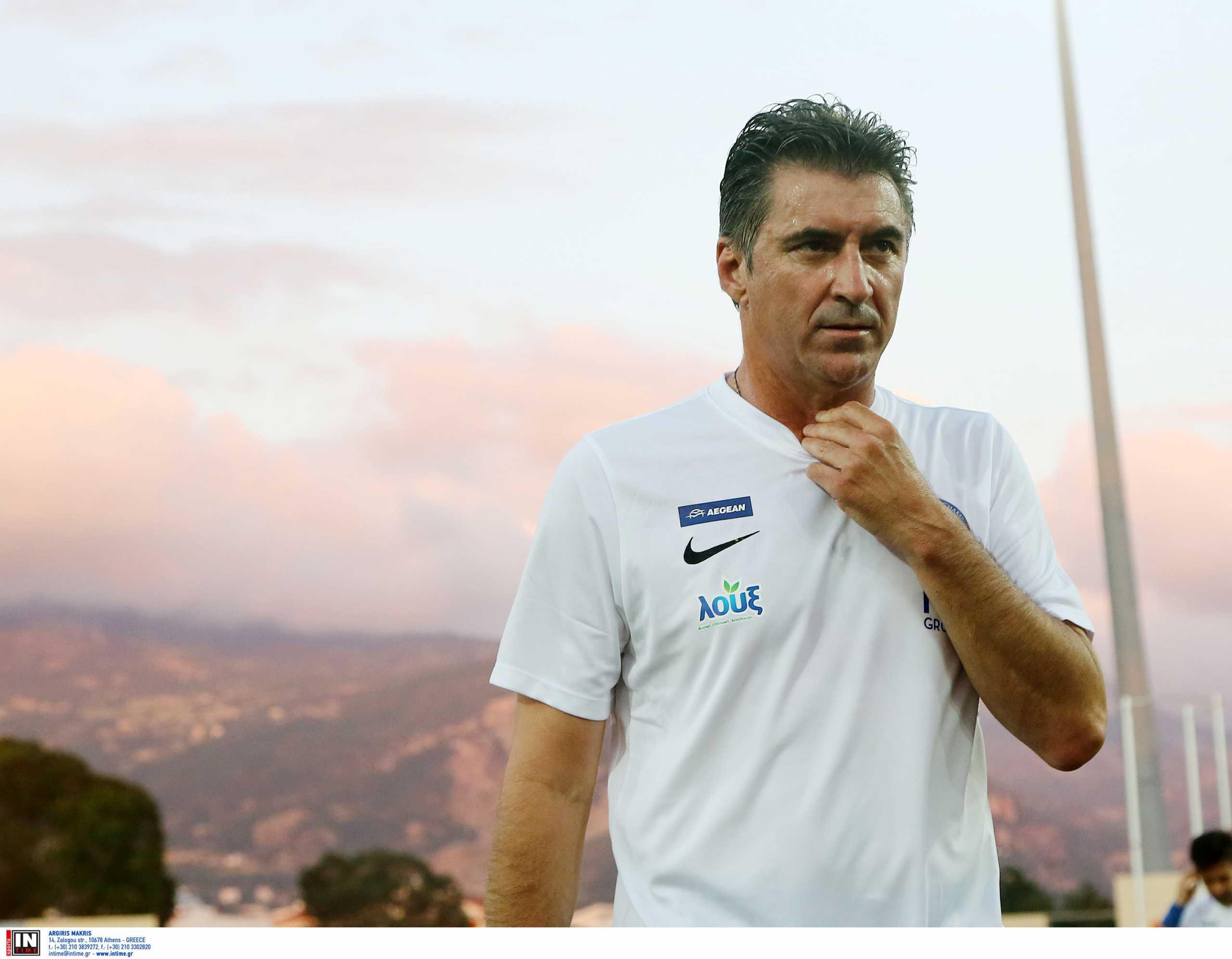 Εκλογές ΕΠΟ: Υποψήφιος κι επίσημα ο Ζαγοράκης