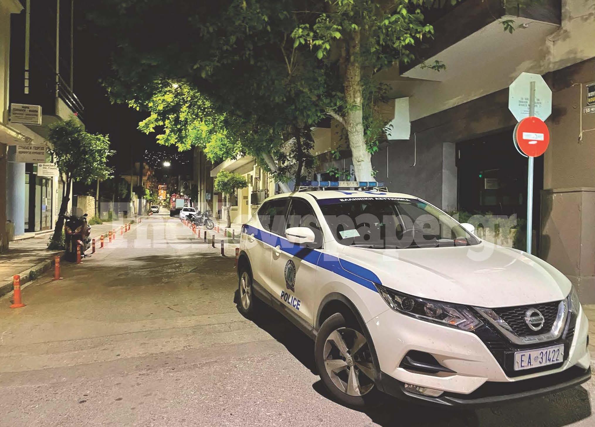 Βόλος: Έτσι μπλόκαραν το νέο κορονοπάρτι – Η νύχτα που η αστυνομία ήταν ένα βήμα μπροστά (pics)