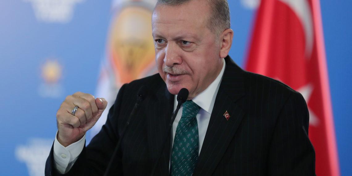 Κύπρος: Στα Κατεχόμενα σήμερα ο Ερντογάν – Το πρόγραμμα του… σόου
