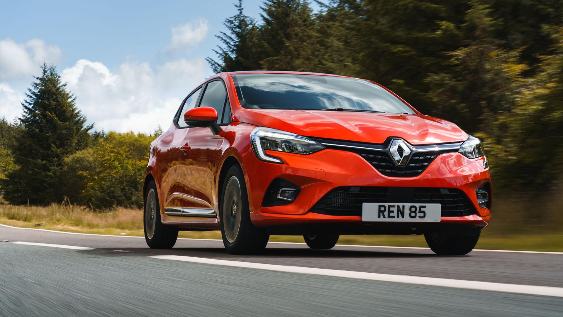 Renault: Θέλει να μειώσει την τελική ταχύτητα των αυτοκινήτων της για λόγους ασφάλειας