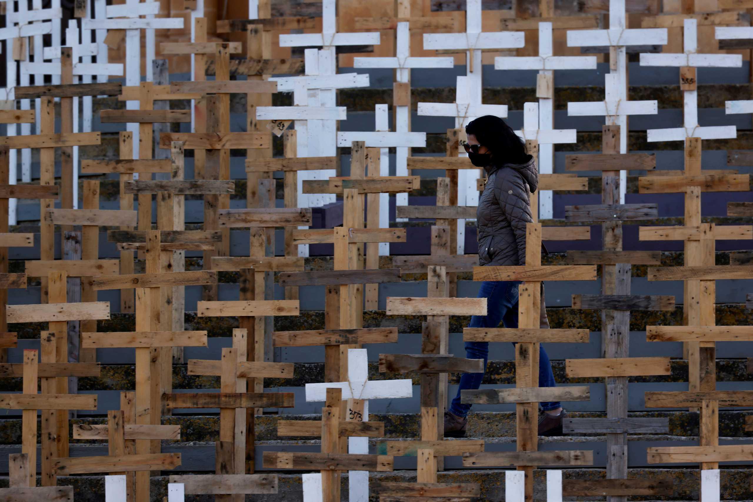 Μάλτα: Χαλαρώνουν το lockdown αφού έχει εμβολιαστεί το 42% των ενηλίκων