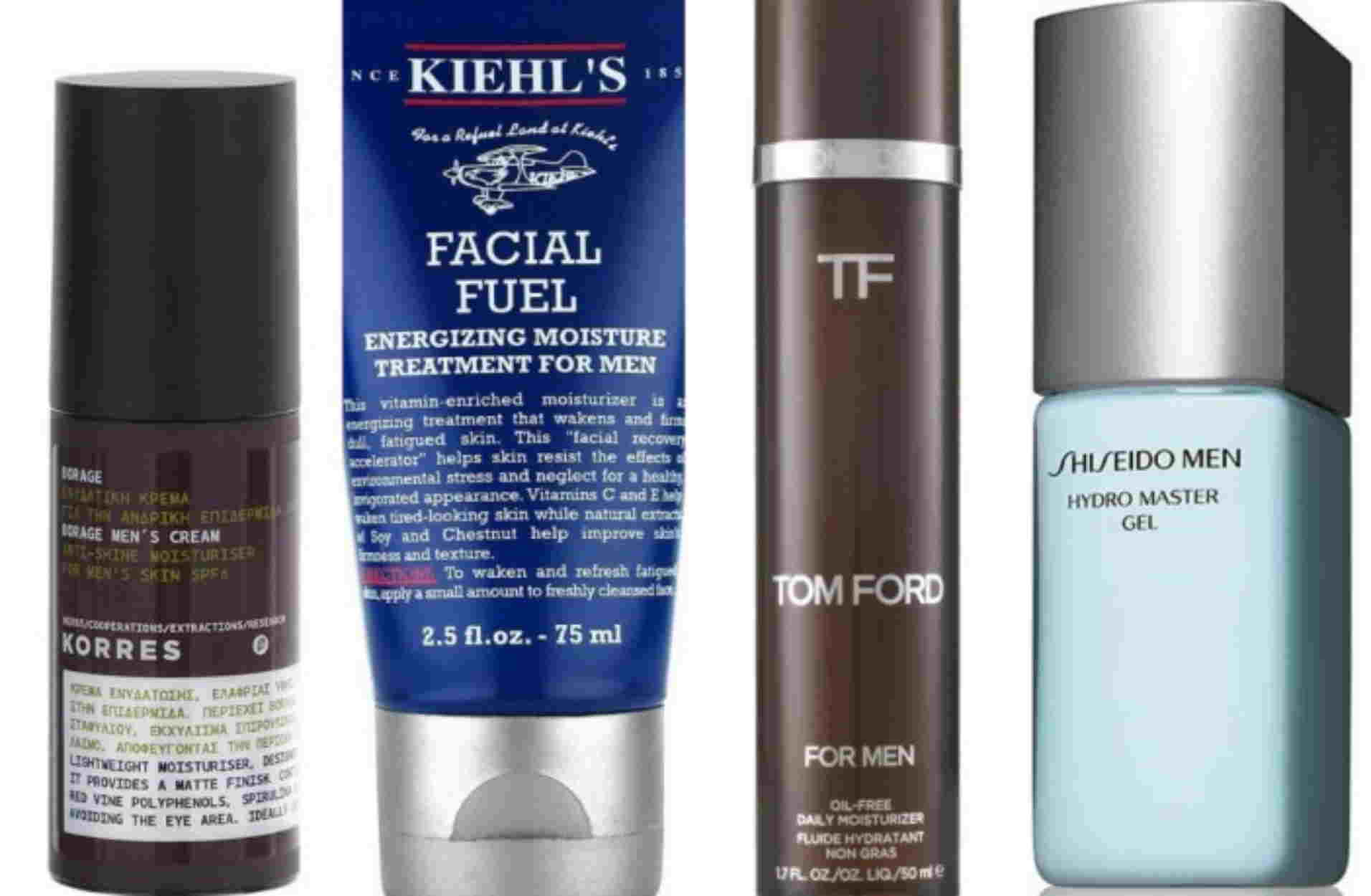 8 προϊόντα για σένα που θέλεις να δείχνεις υπέροχος όλο το 24ωρο