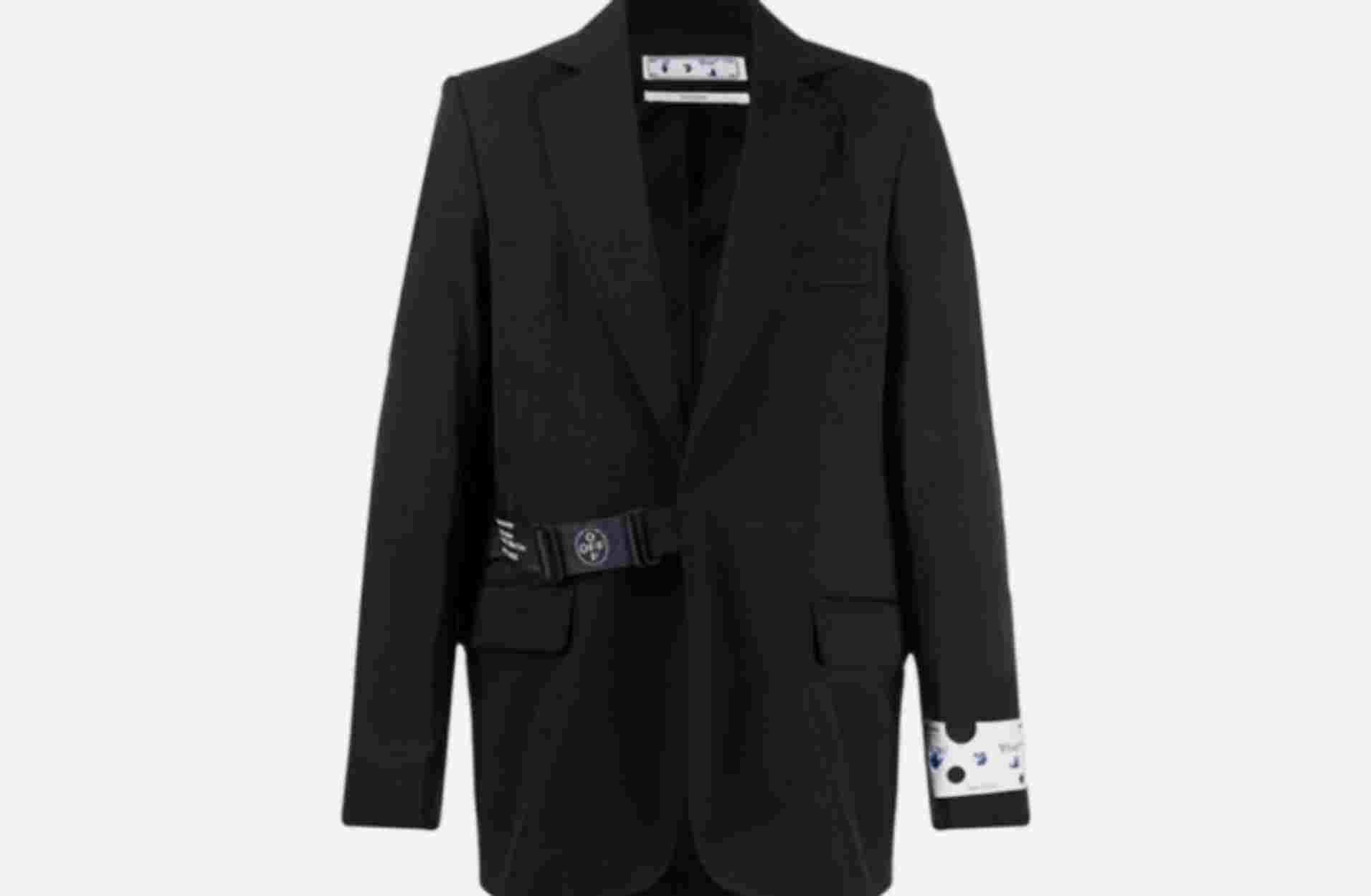 8 στυλάτα σακάκια που μπορείς να φοράς όλη μέρα
