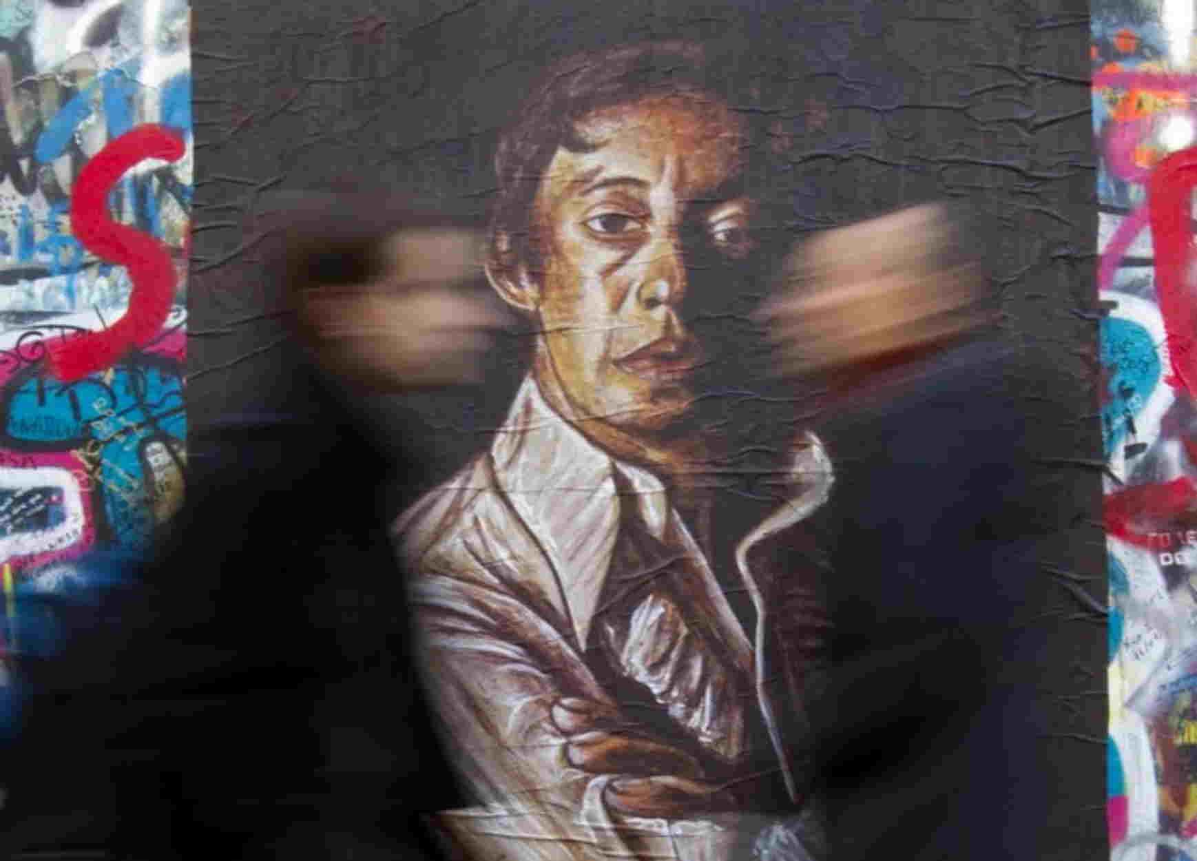 Σερζ Γκέινσμπουργκ: Ο Γάλλος ερωτύλος που πέθανε από… υπερβολική δόση ζωής