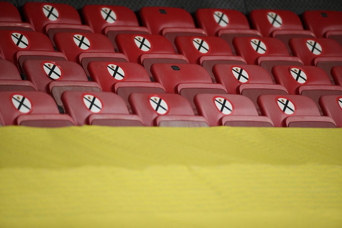 «Το πλεονέκτημα έδρας υπάρχει και σε άδεια γήπεδα – Πιο αντικειμενικοί οι διαιτητές»