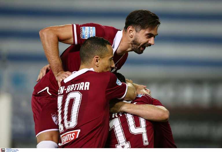 Βαθμολογία play out Superleague: «Σούζα» παραμονής η ΑΕΛ - Τελευταίος ο Παναιτωλικός