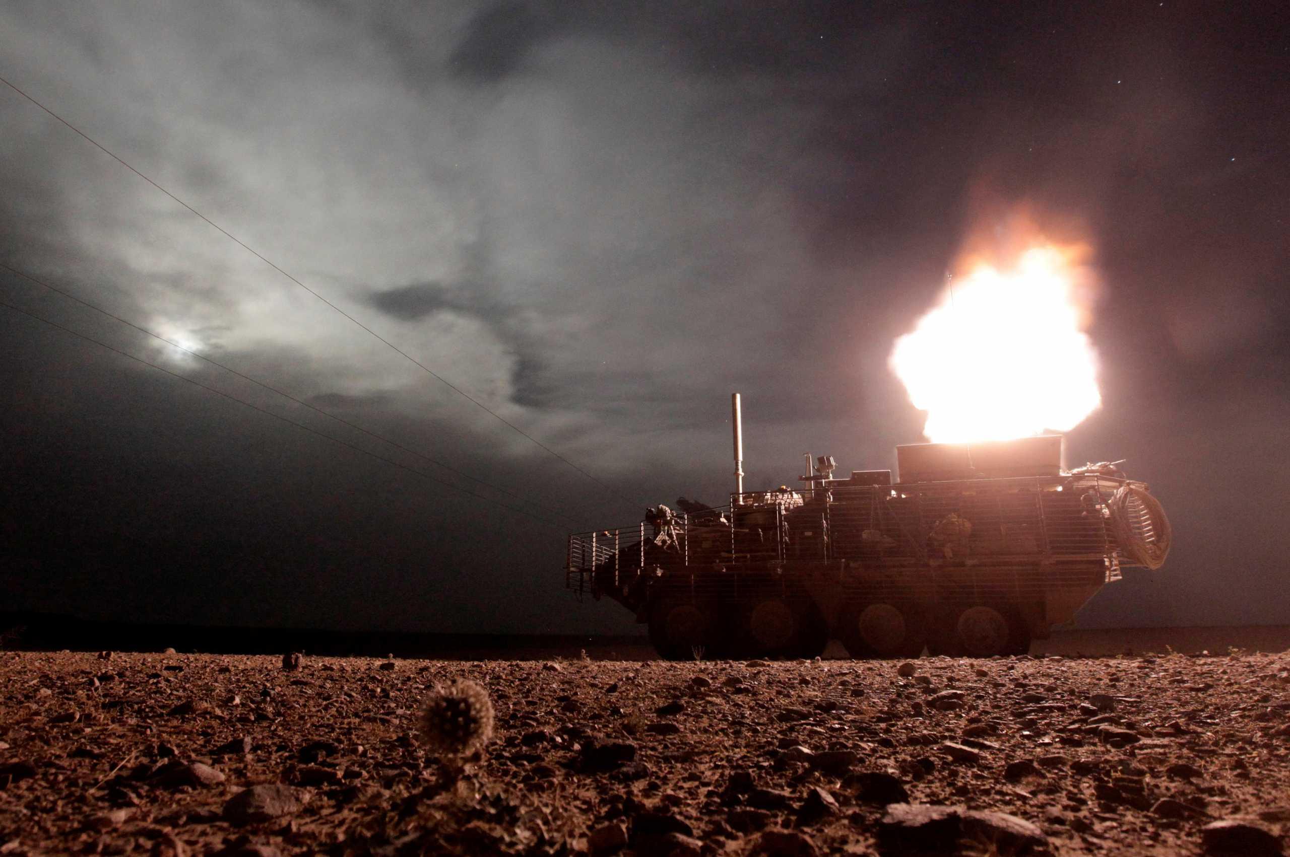 Αμερικανός ΥΠΕΞ: Η Ουάσινγκτον δεν σκόπευε ποτέ να διατηρήσει μόνιμα στρατεύματα στο Αφγανιστάν