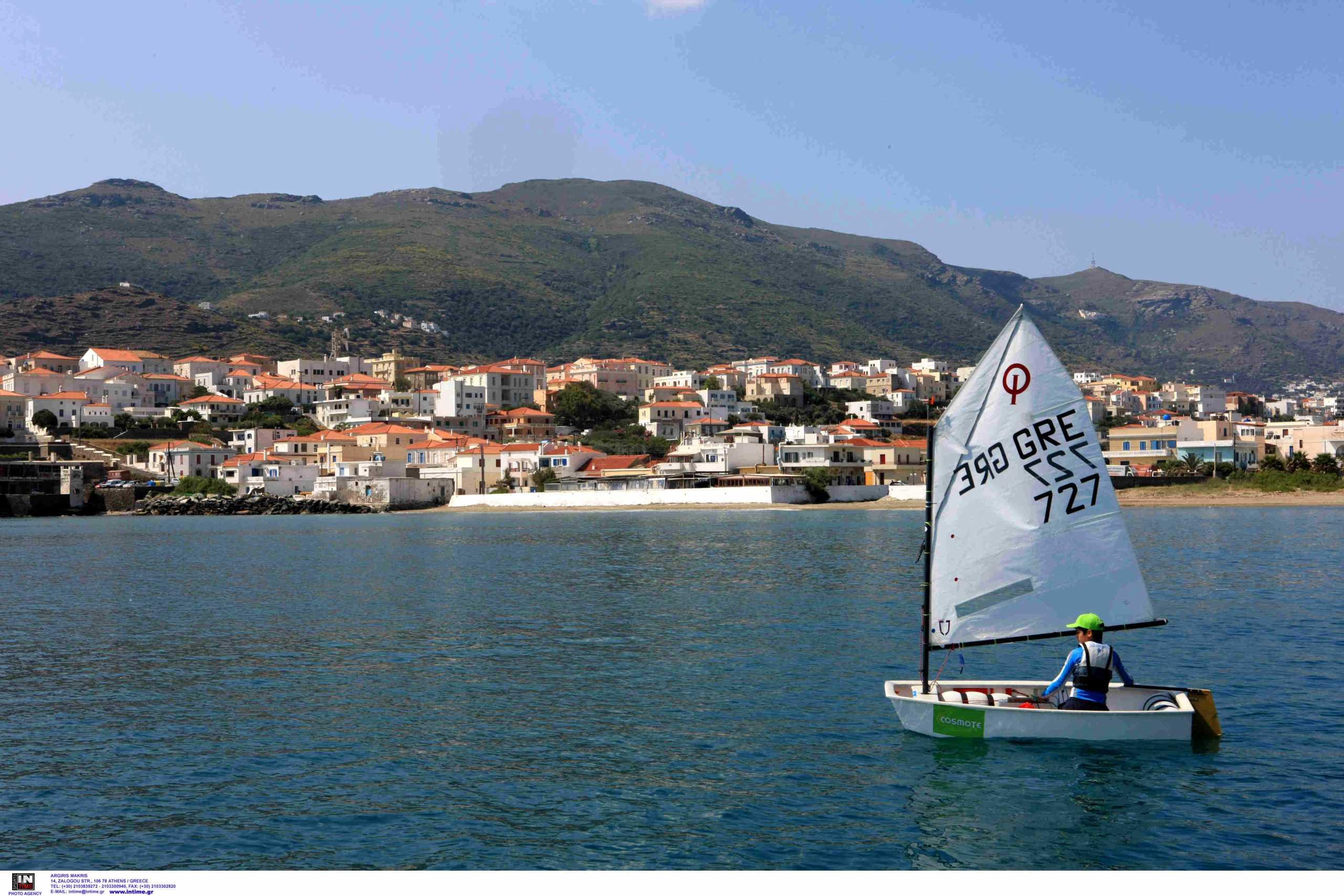 Der Spiegel: Στους δημοφιλέστερους τουριστικούς προορισμούς η Ελλάδα – Πρωτιά για την Άνδρο