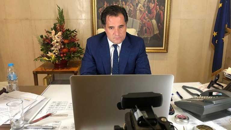 Γεωργιάδης: «Σοκαρισμένος» από τα μηνύματα μίσους που έλαβε μετά το χειρουργείο