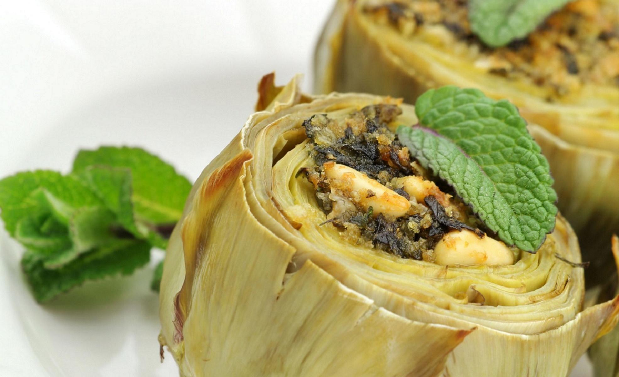 Η ζακυνθινή γεύση που θα σας μείνει αξέχαστη: Αγκινάρες παραγιομιστές