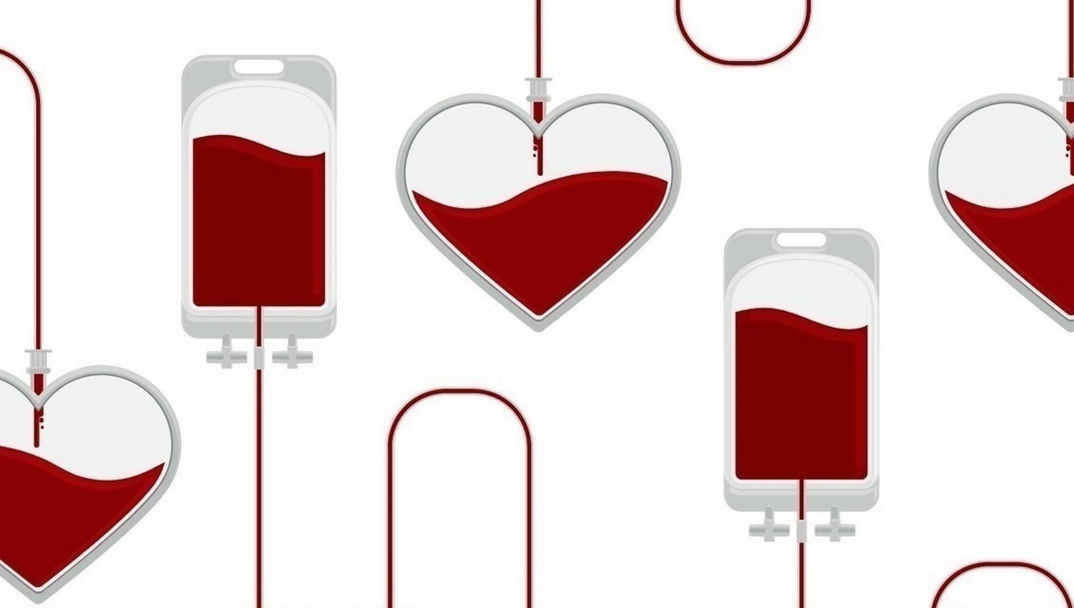Δήμος Αθηναίων: Εθελοντική αιμοδοσία στο Σεράφειο Κολυμβητήριο την Πέμπτη