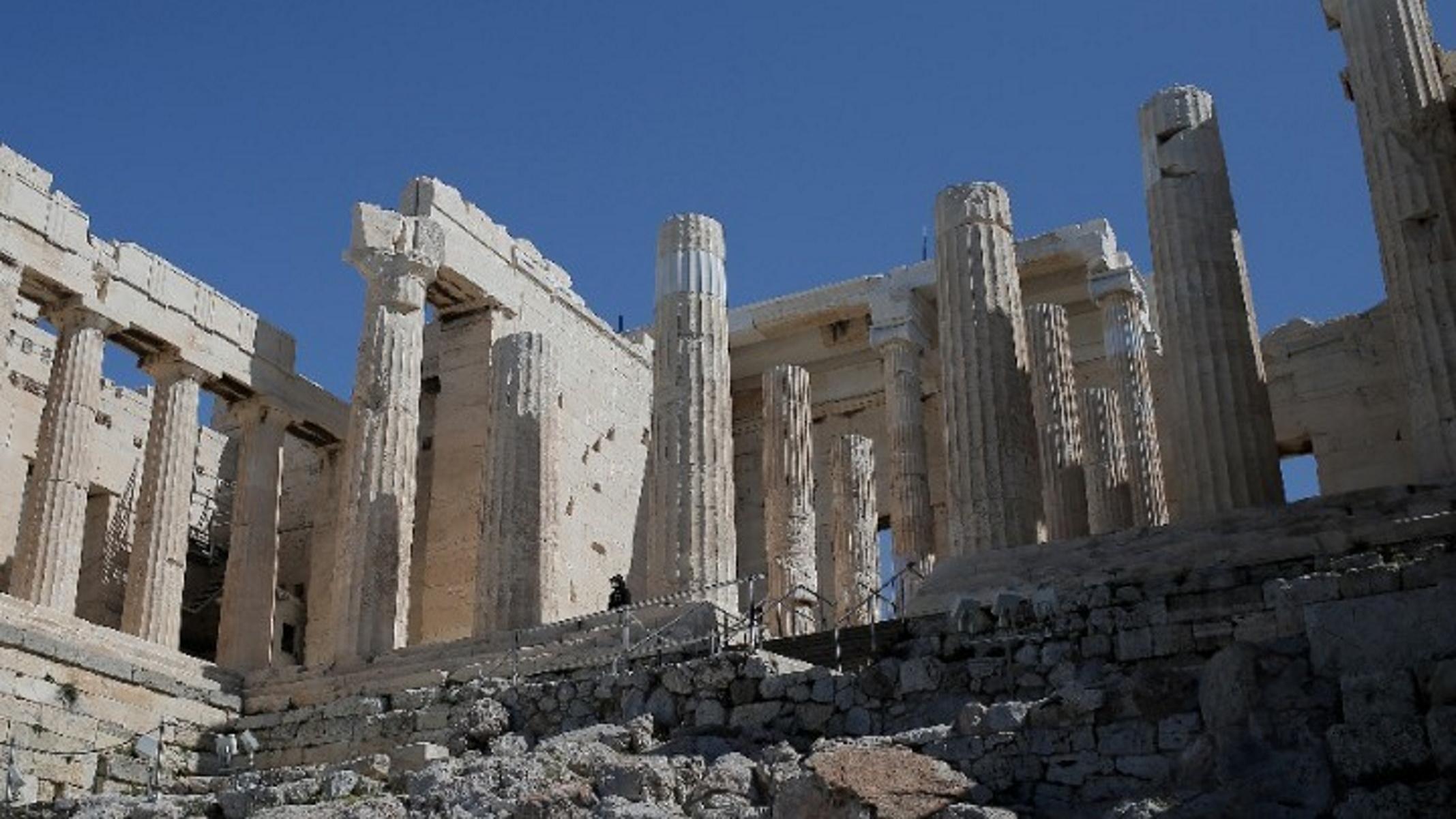 Πάσχα – Πρωτομαγιά: Πώς θα λειτουργήσουν οι αρχαιολογικοί χώροι