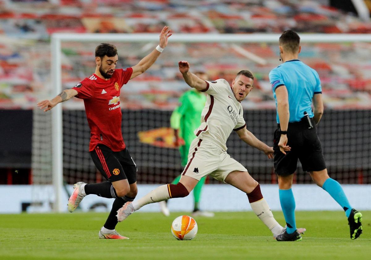 Europa League: Η Μάντσεστερ Γιουνάιτεντ μαθαίνει αντίπαλο για τον τελικό