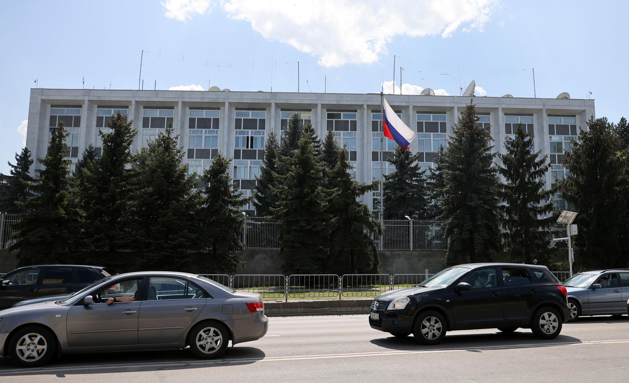 Η Βουλγαρία απέλασε και άλλον ρώσο διπλωμάτη