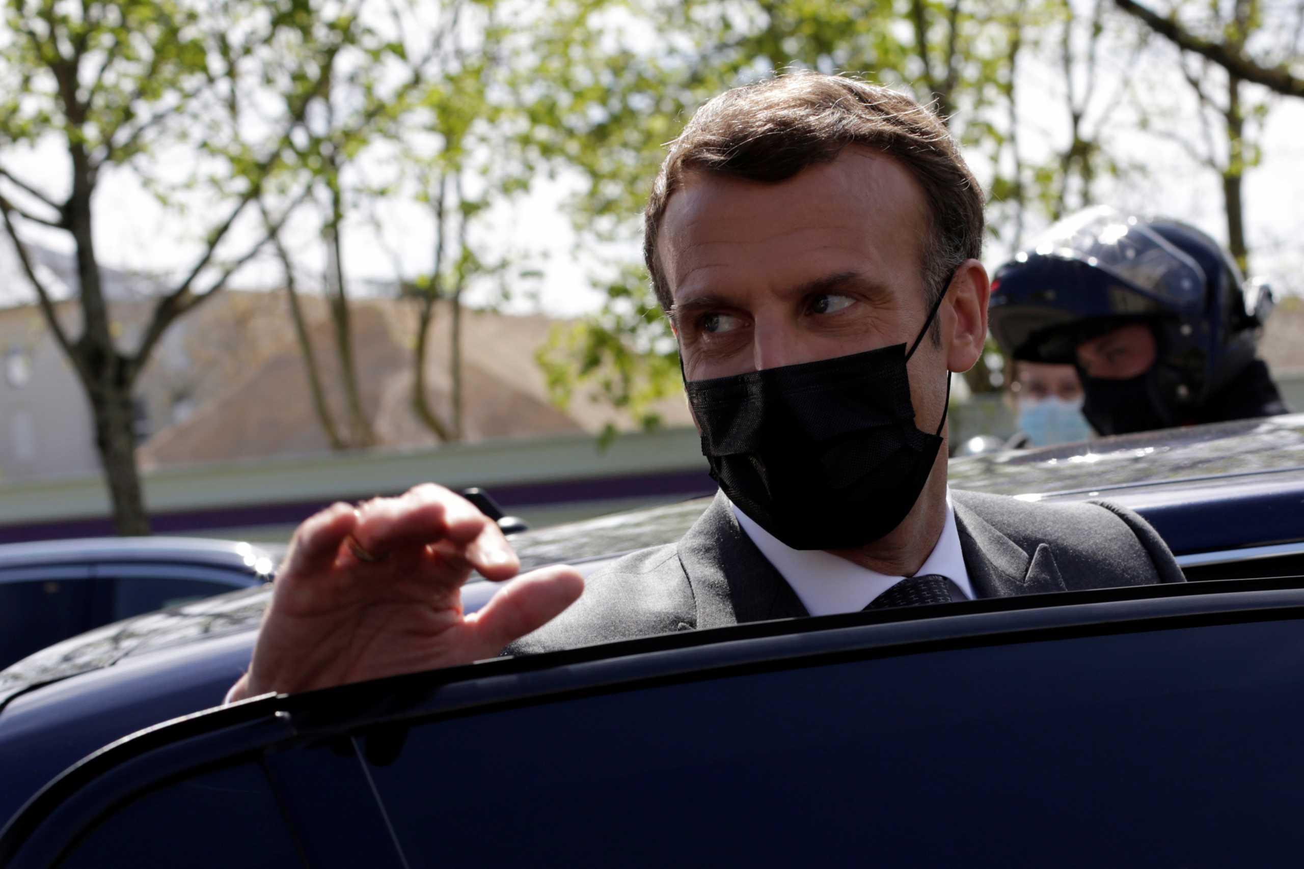 Γαλλία: Ξαναλειτουργούν καταστήματα, πολιτισμός, ανοιχτά μπαρ και εστιατόρια από τις 19 Μαΐου