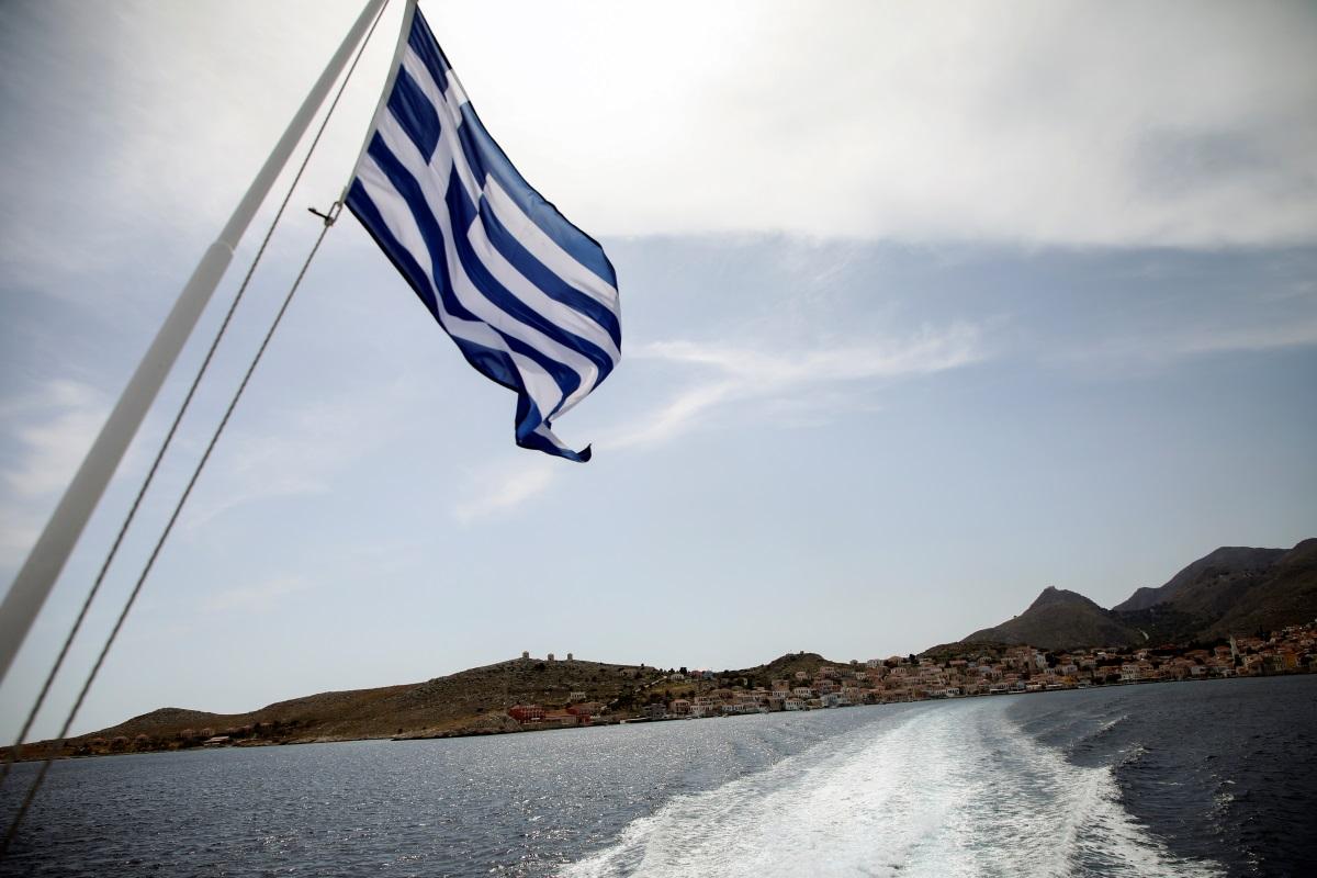 Handelsblatt: Κάντε το όπως η Ελλάδα – Πρότυπο τα covid free νησιά του Αιγαίου