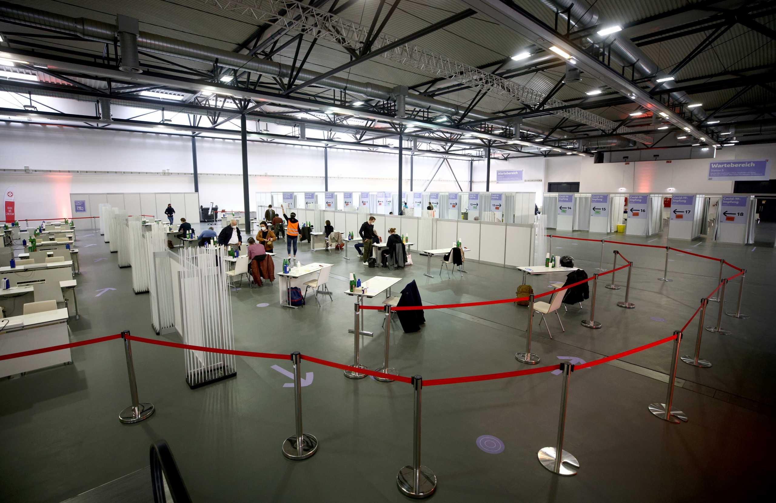 Αυστρία: Η κυβέρνηση δεν σχεδιάζει να «ανταμείψει» όσους εμβολιάζονται κατά του κορονοϊού