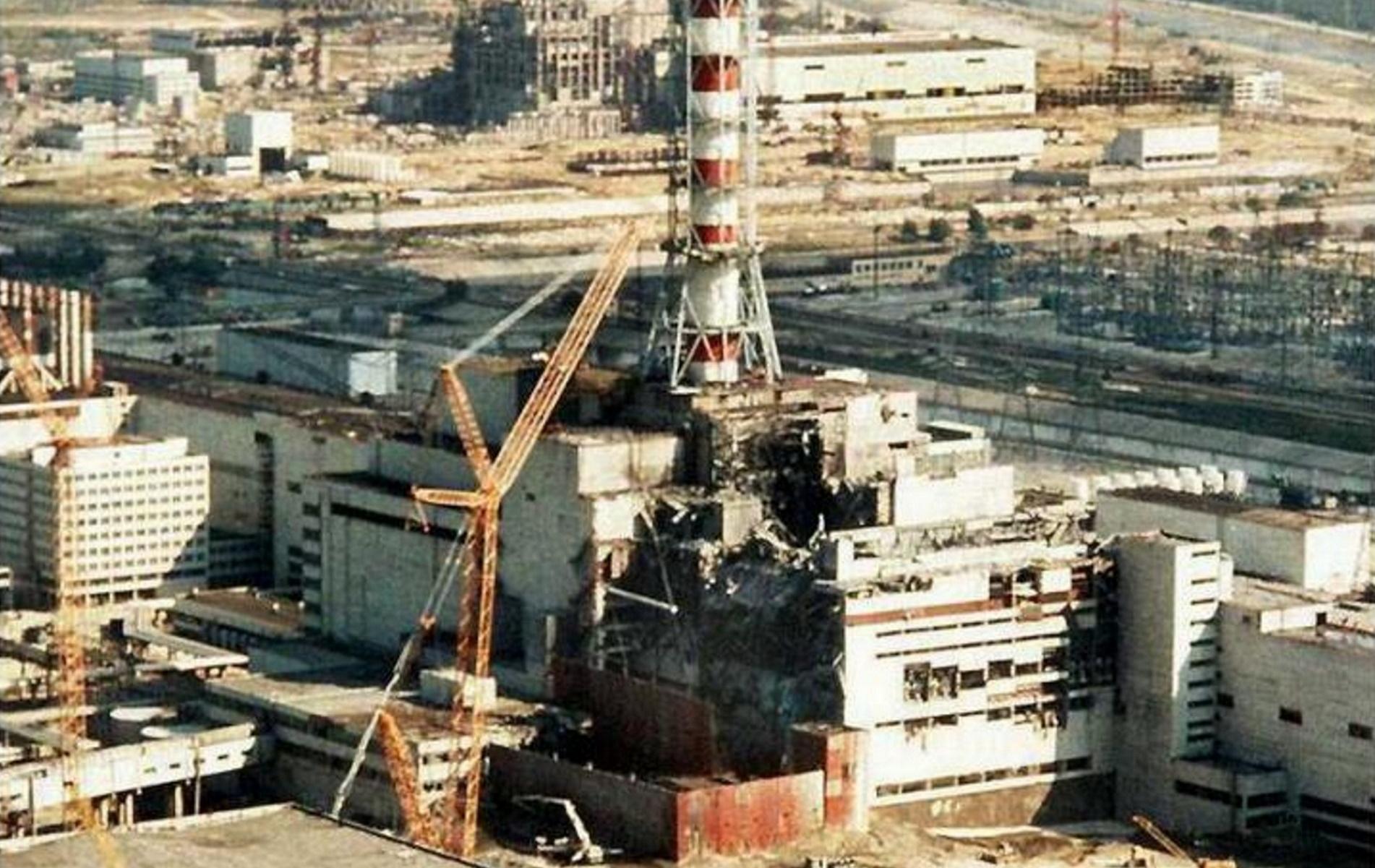 Τσερνόμπιλ: 35 χρόνια από το χειρότερο πυρηνικό δυστύχημα στην Ιστορία της ανθρωπότητας (pics, vid)