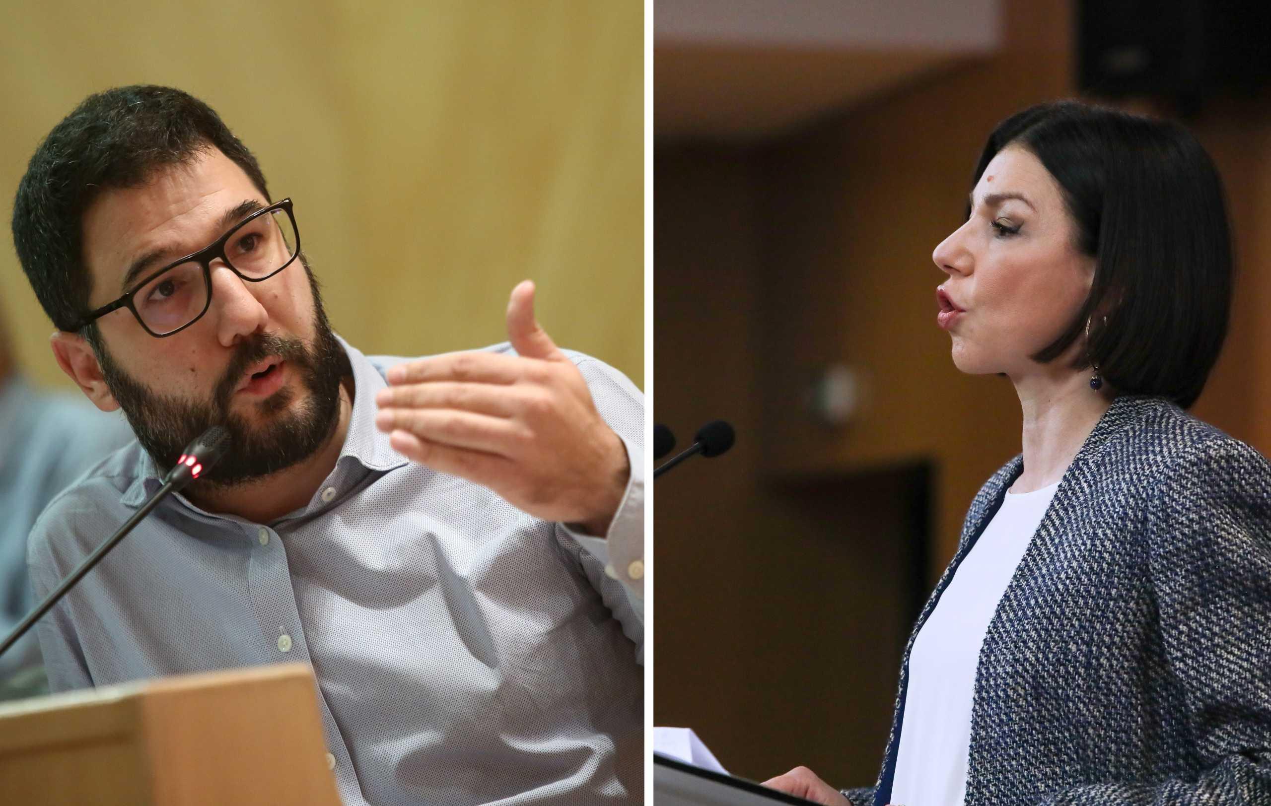 Κόντρα κυβέρνησης – ΣΥΡΙΖΑ με «φόντο» την επιτροπή λοιμωξιολόγων