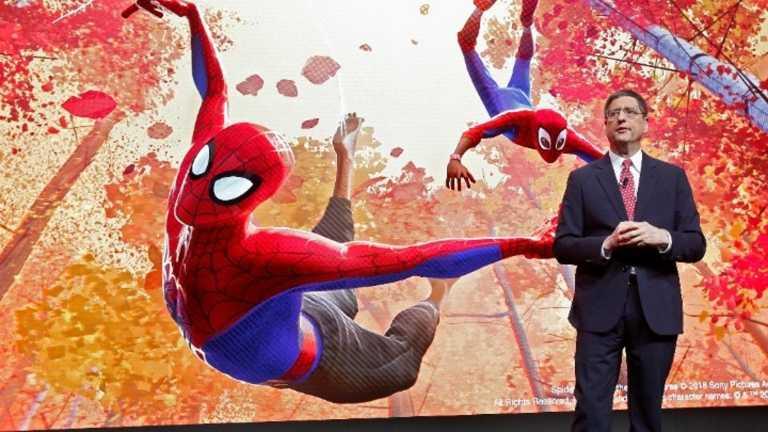 Walt Disney Co και Sony Pictures: «Spider-Man» και άλλες ταινίες μέσω streaming