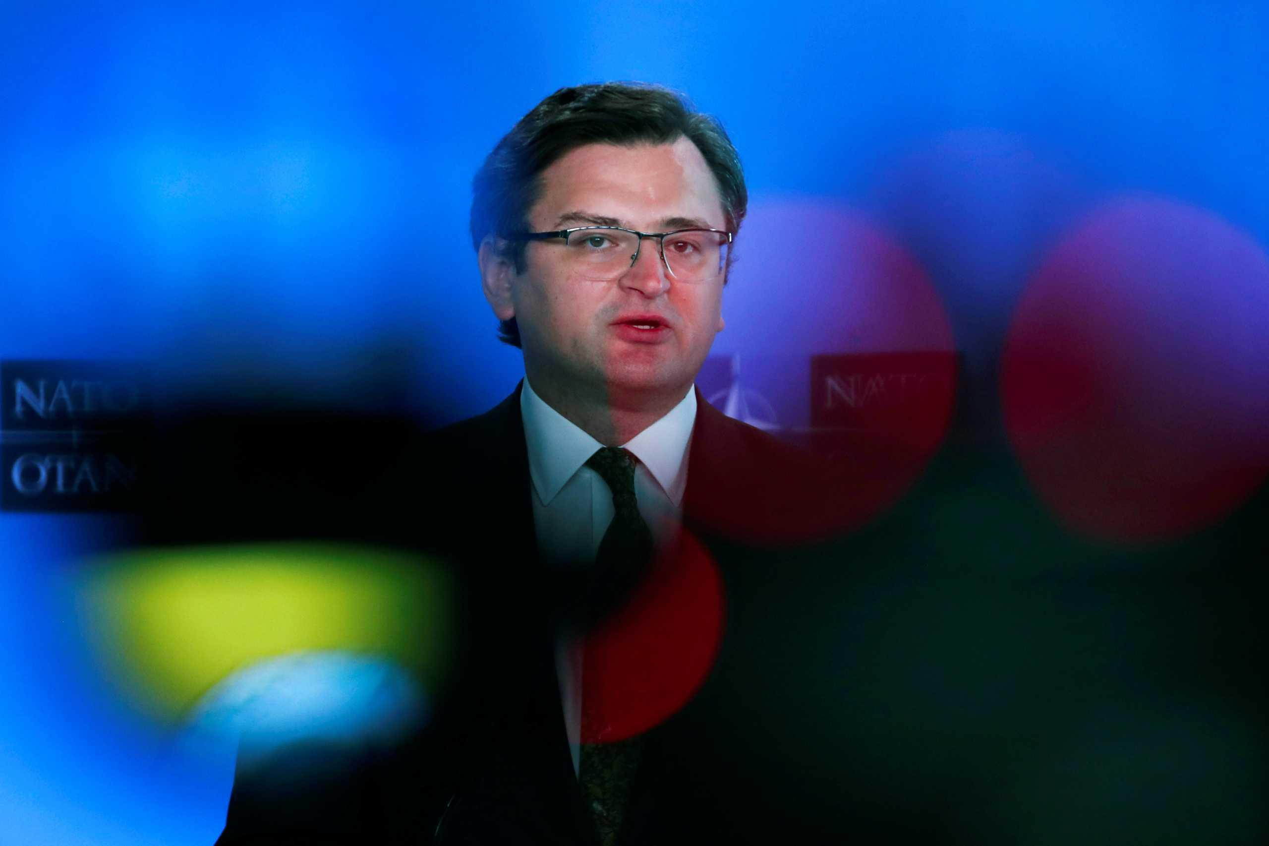 Ουκρανός ΥΠΕΞ: «Η Μόσχα απειλεί ανοιχτά το Κίεβο με καταστροφή»