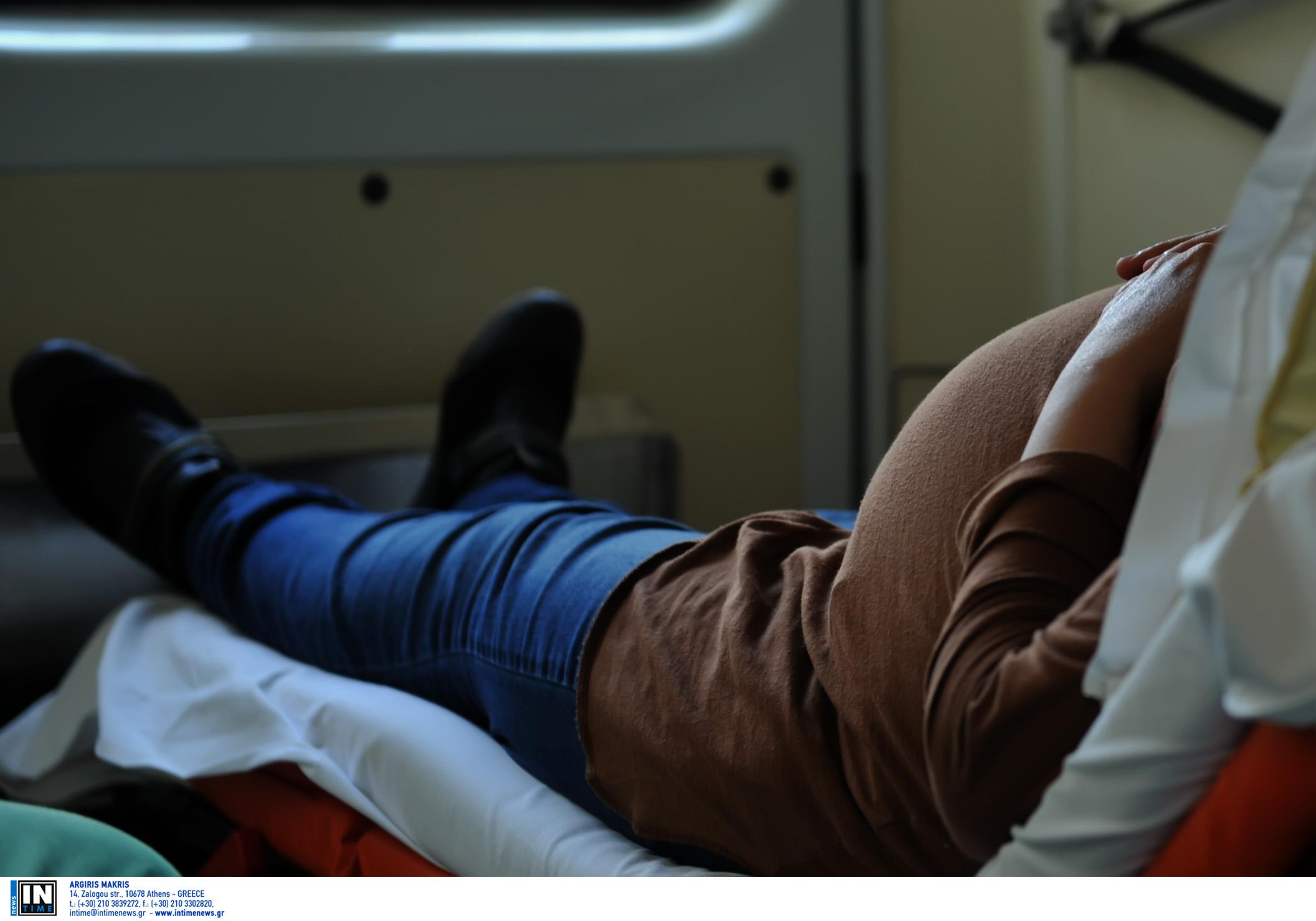 Ο κορονοϊός αύξησε τους θανάτους στους τοκετούς και τις γεννήσεις νεκρών μωρών – Τι «δείχνουν» έρευνες
