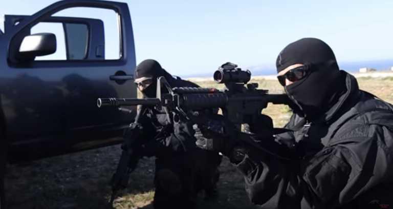«Μέσα» στα ΕΚΑΜ Κρήτης:  Δράση, αγωνία, αδρεναλίνη – Βίντεο που καθηλώνει
