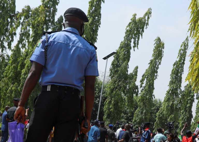 Περισσότεροι από 1.800 κρατούμενοι δραπέτευσαν από φυλακή στη Νιγηρία