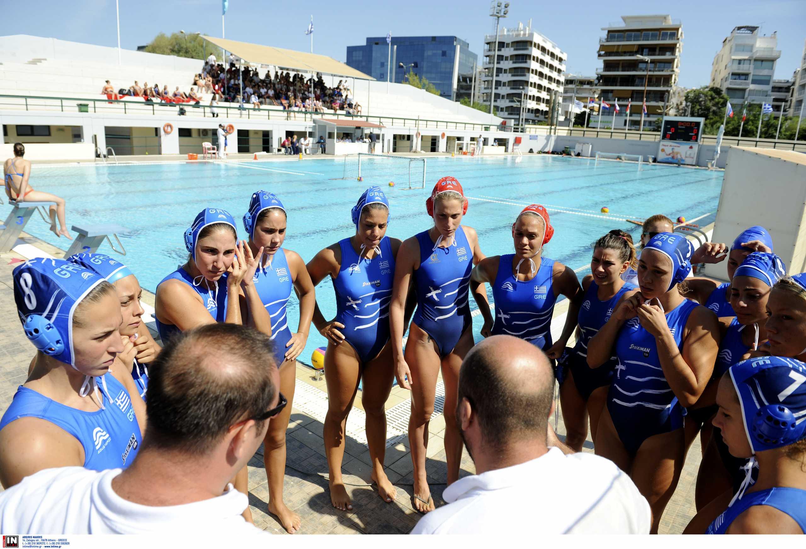 Πόλο: Στο ΟΑΚΑ η τελική φάση του World League γυναικών με τη συμμετοχή της Εθνικής