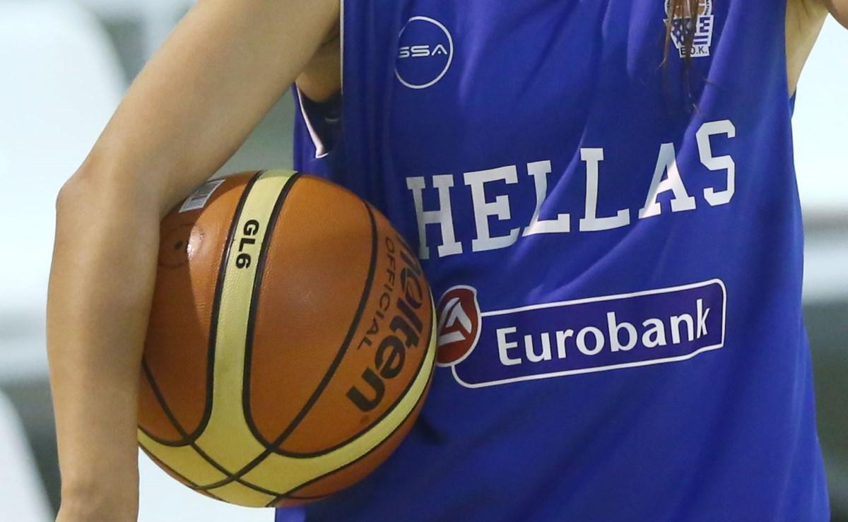 Εθνική γυναικών: Η FIBA ανακοίνωσε το πρόγραμμα του Eurobasket – Τα παιχνίδια της Ελλάδας
