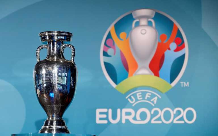 Euro 2020: Επιτέλους ξεκινάει! Πρεμιέρα με Τουρκία - Ιταλία