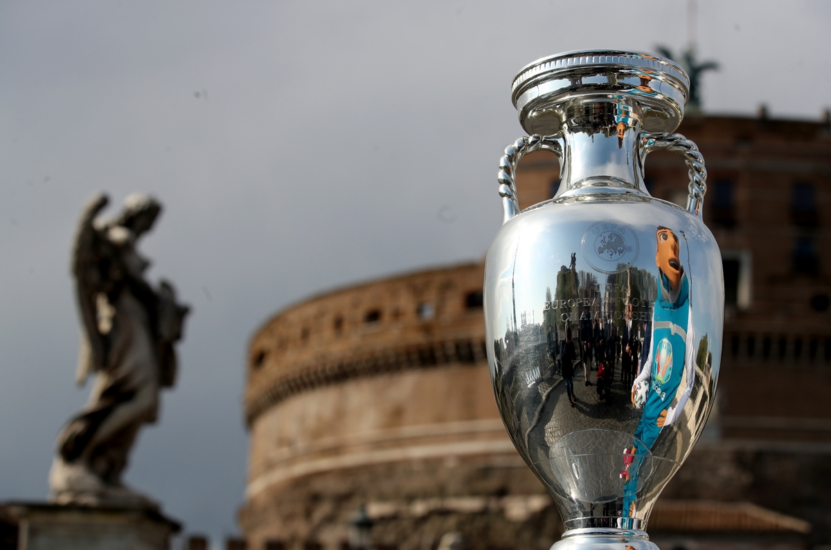 Euro 2020: Οι αλλαγές που αποφάσισε η UEFA για τις οικοδέσποινες πόλεις
