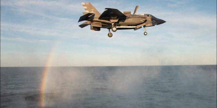 """F-35B: Χώρα """"έκπληξη"""" θέλει να κάνει deal δισεκατομμυρίων δολαρίων για το stealth μαχητικό!"""