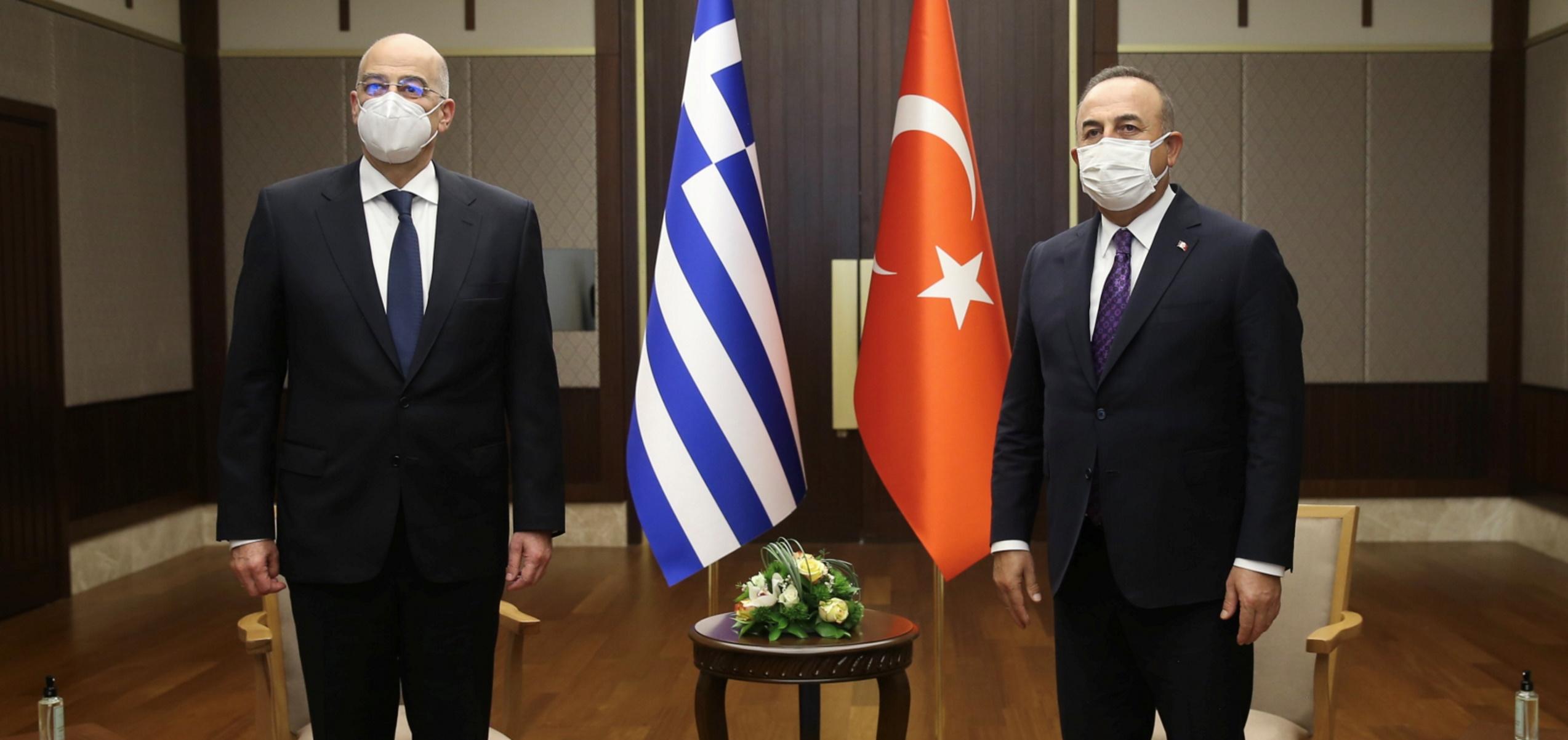 Τσαβούσογλου: Η επίσκεψη στην Θράκη, οι επιδιώξεις της Τουρκίας και το μήνυμα της Ελλάδας