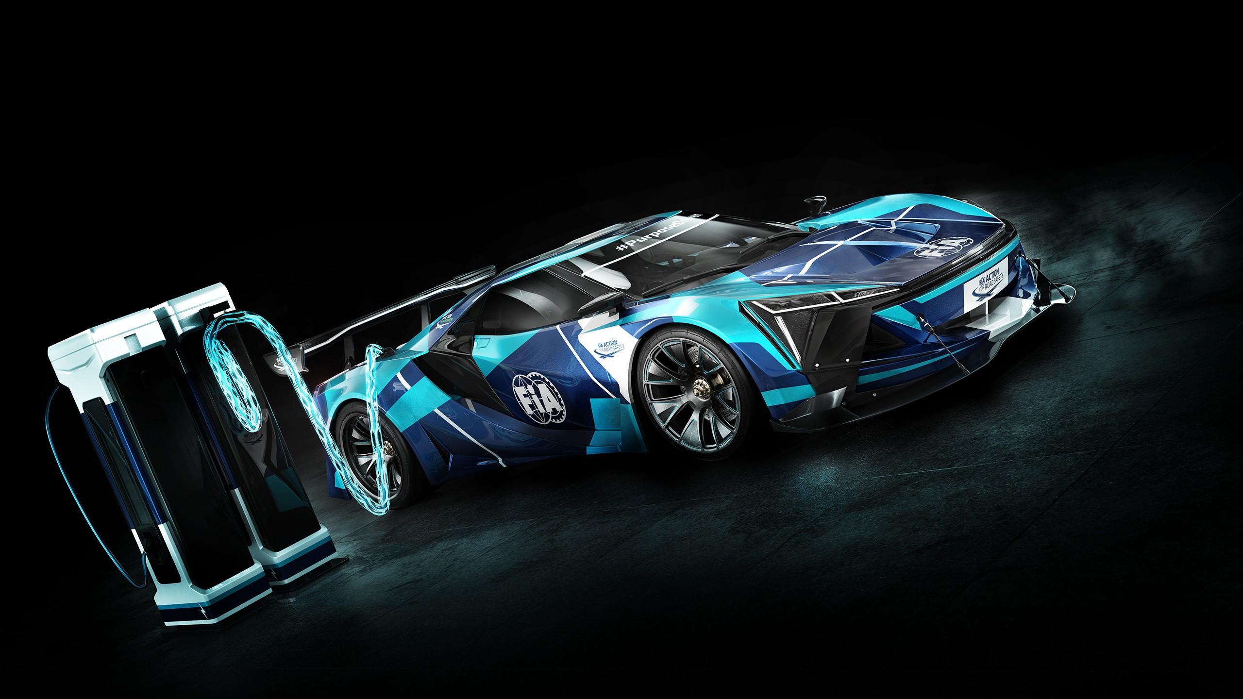 Η FIA λανσάρει μια ακόμα σειρά αγώνων με ηλεκτρικά αυτοκίνητα