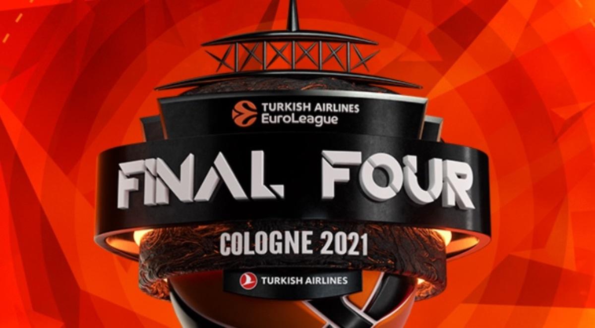 Euroleague: Αυτό είναι το πρόγραμμα του Final Four