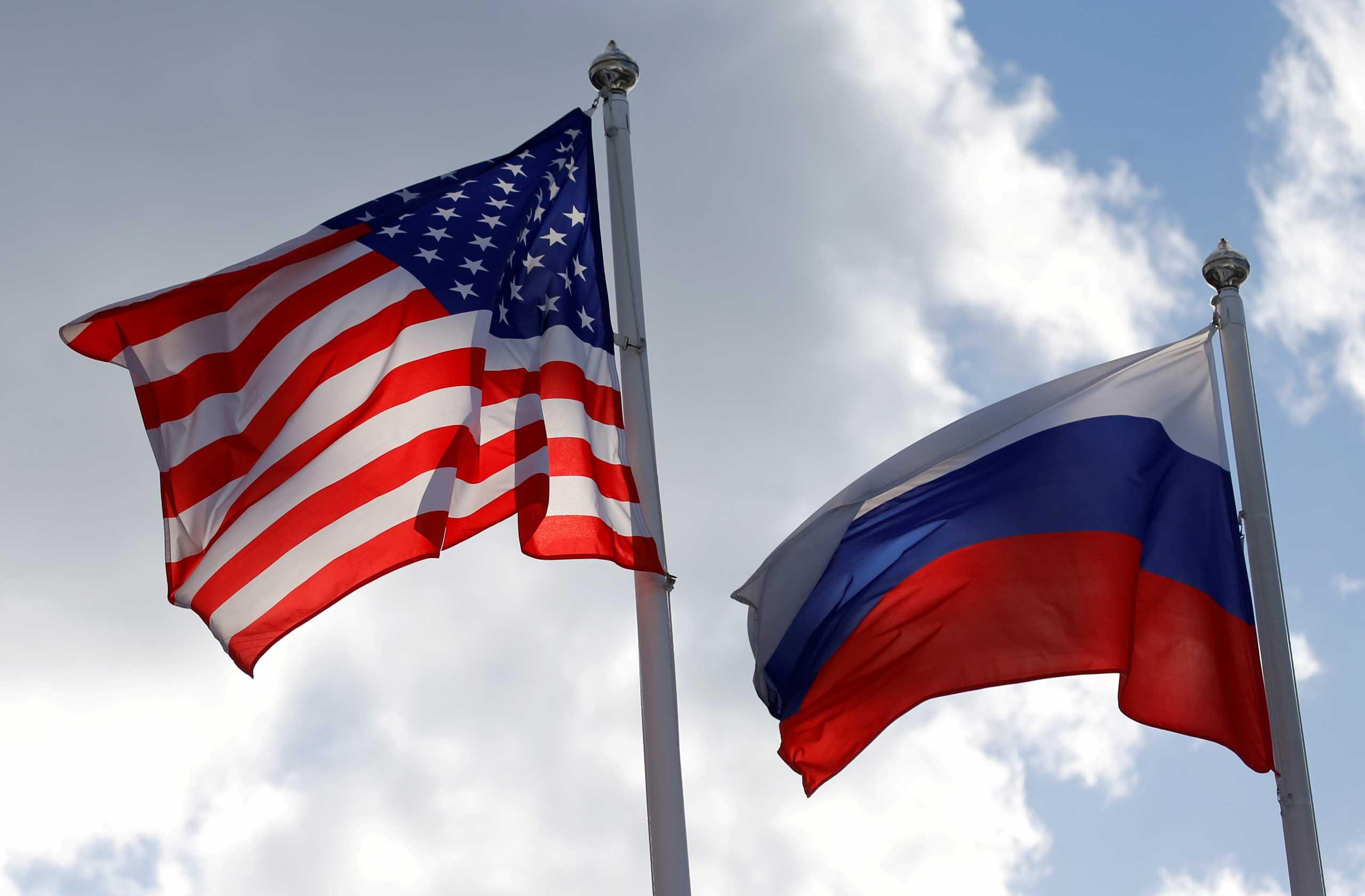 Ρώσος υφυπουργός Εξωτερικών: Οι ΗΠΑ είναι αντίπαλός μας
