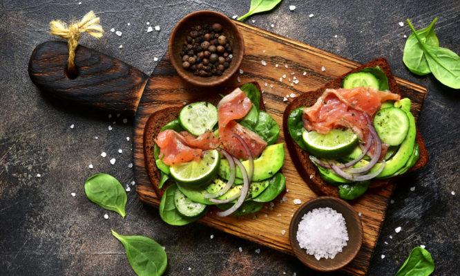 Τα 5 τρόφιμα που προστατεύουν από τον καρκίνο της κακής διατροφής