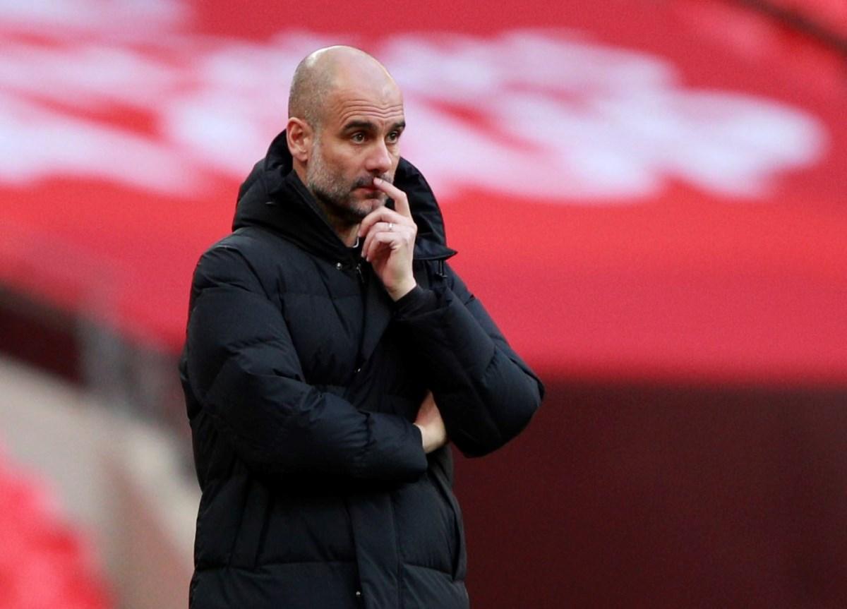 Γκουαρντιόλα: «Η UEFA έπρεπε να είχε βρει λύσεις»