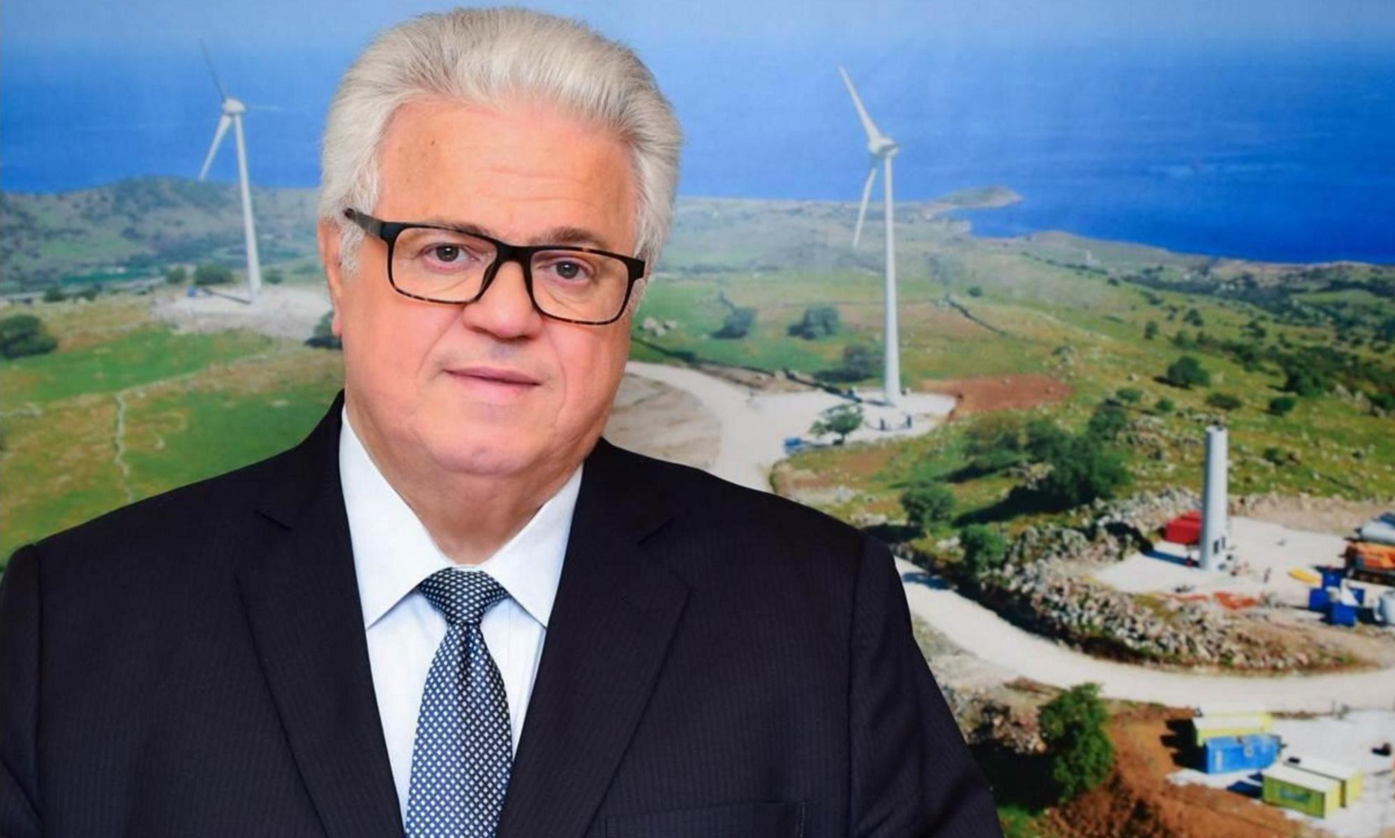 Γιάννης Γιαρέντης: Το μήνυμα του προέδρου της ΔΑΠΕΕΠ για την «Παγκόσμια Ημέρα της Γης»