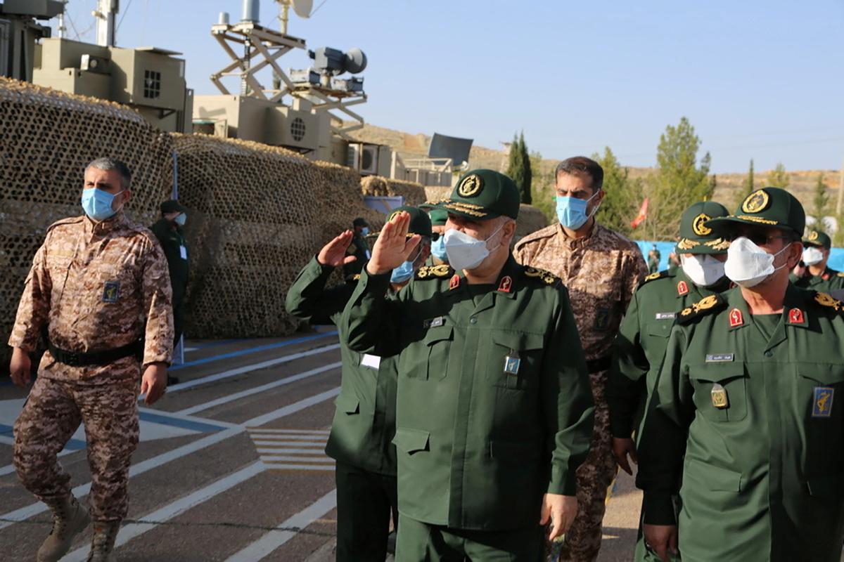 Ιρανικά ΜΜΕ: Συνελήφθη Ισραηλινός κατάσκοπος στο Ανατολικό Αζερμπαϊτζάν