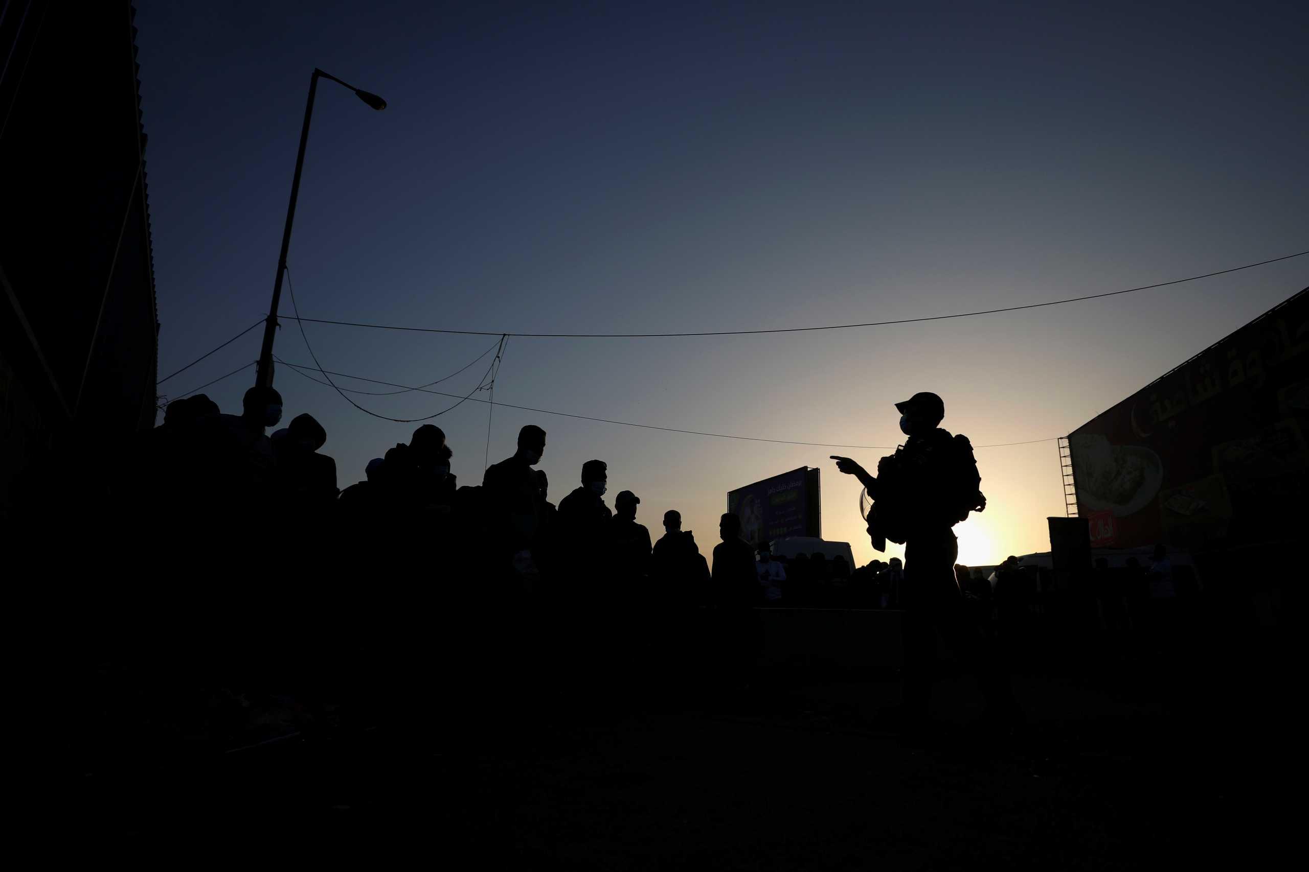 Ισραήλ: Συλλήψεις και τραυματισμοί σε συγκρούσεις στην Ανατολική Ιερουσαλήμ και στη Γιάφα
